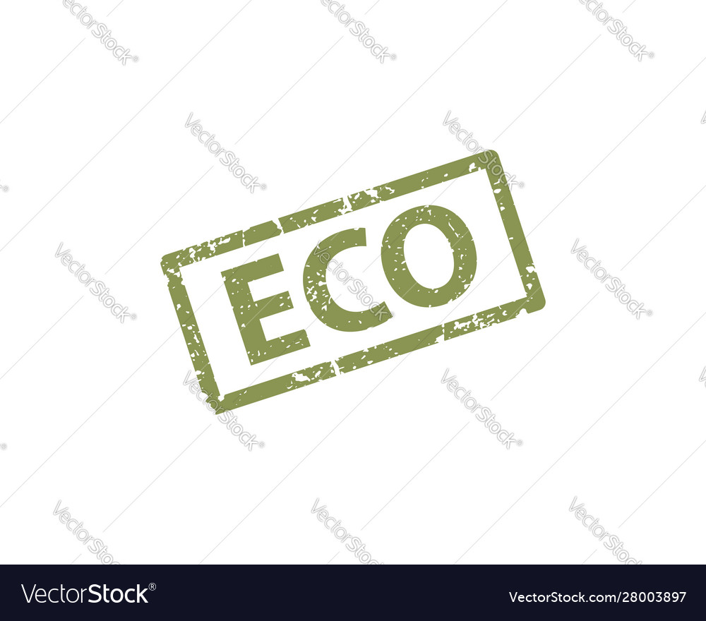 Eco stamp texture rubber cliche imprint web or