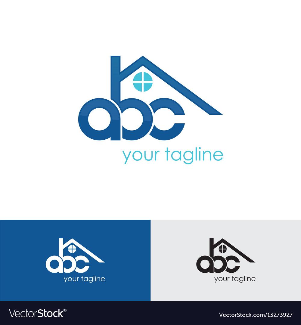 Abc home logo