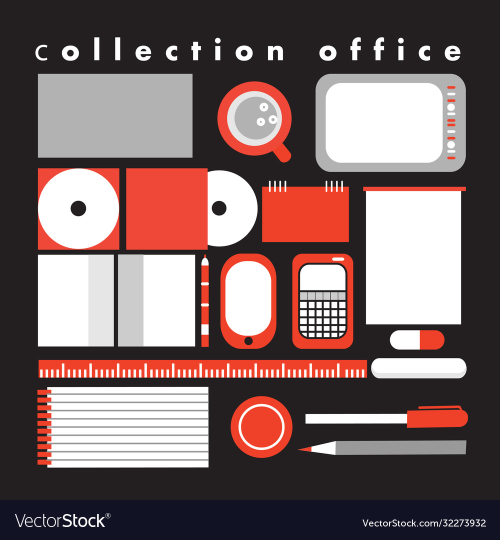 Collection office
