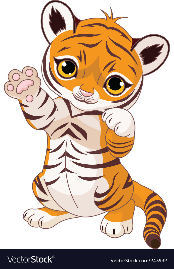 Image result for cute tiger