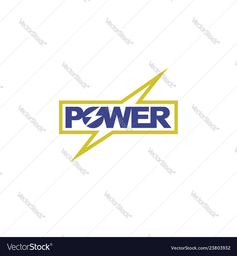 Power-logo
