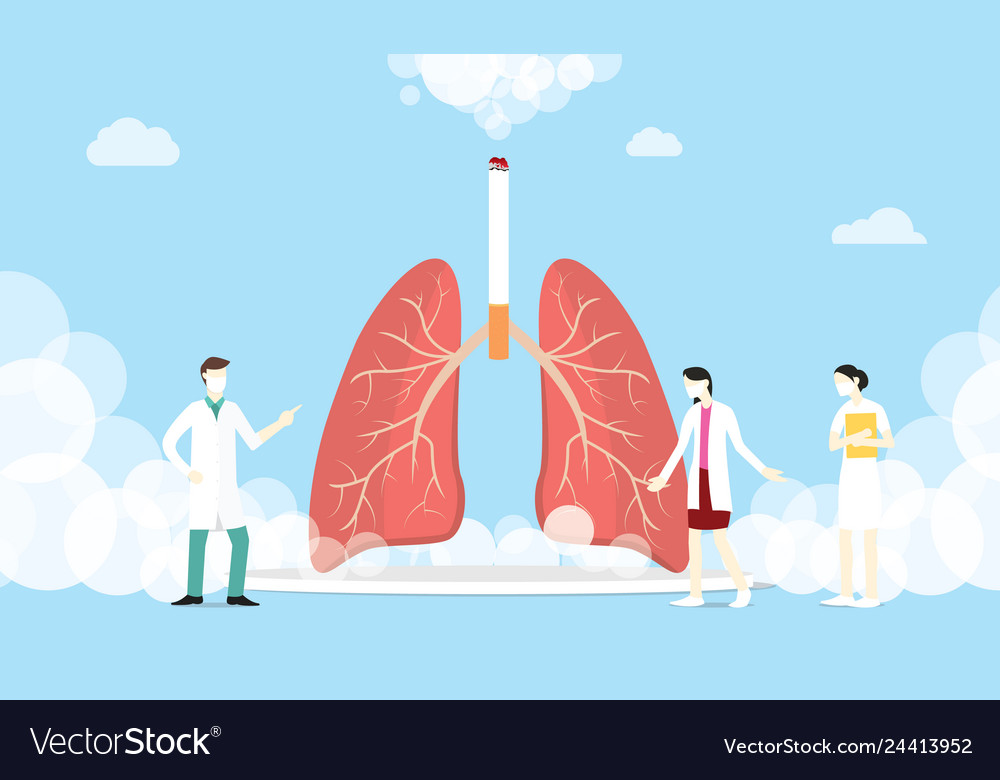 Image result for lungs and smoke