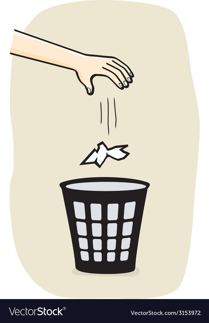 Как выбрасывать открытки