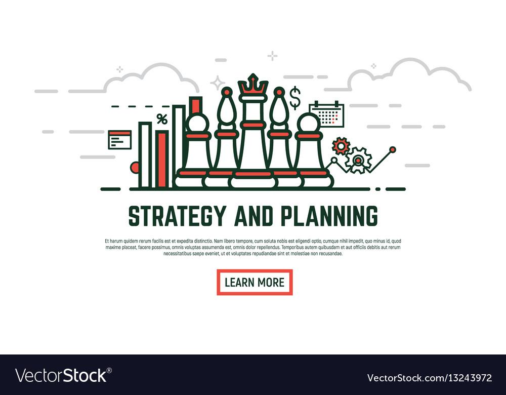 Linear strategy
