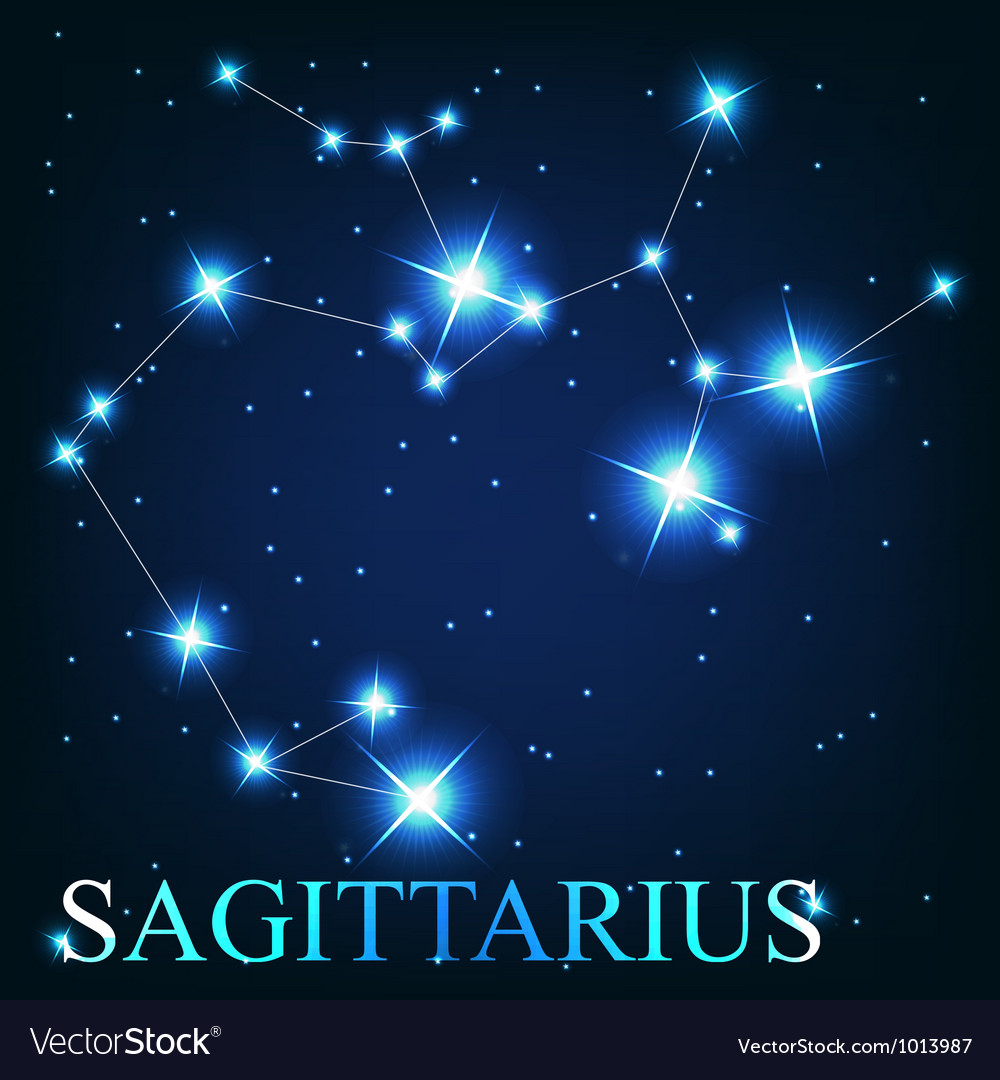 astrology star sign sagittarius