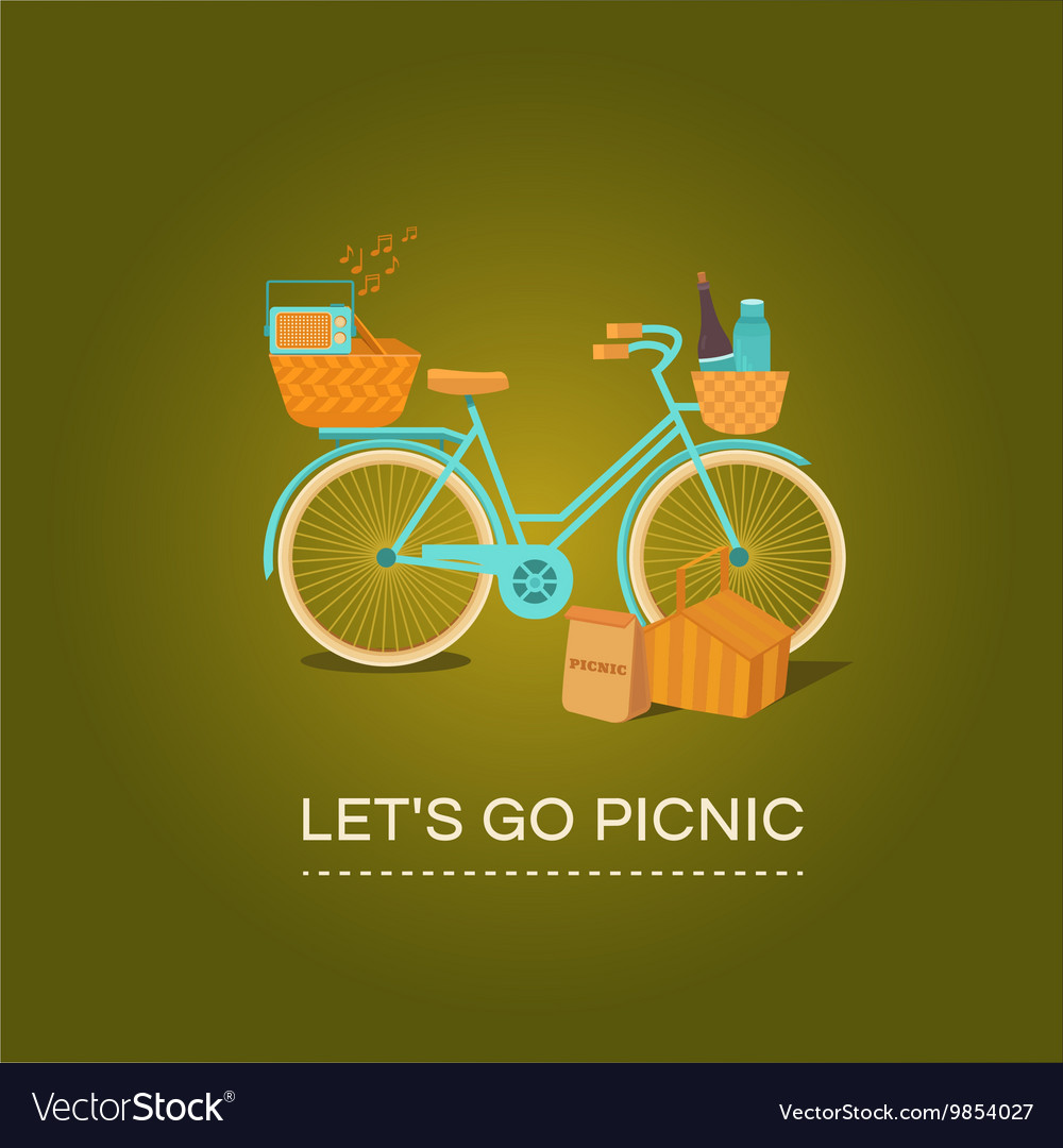 Let s go to picnic