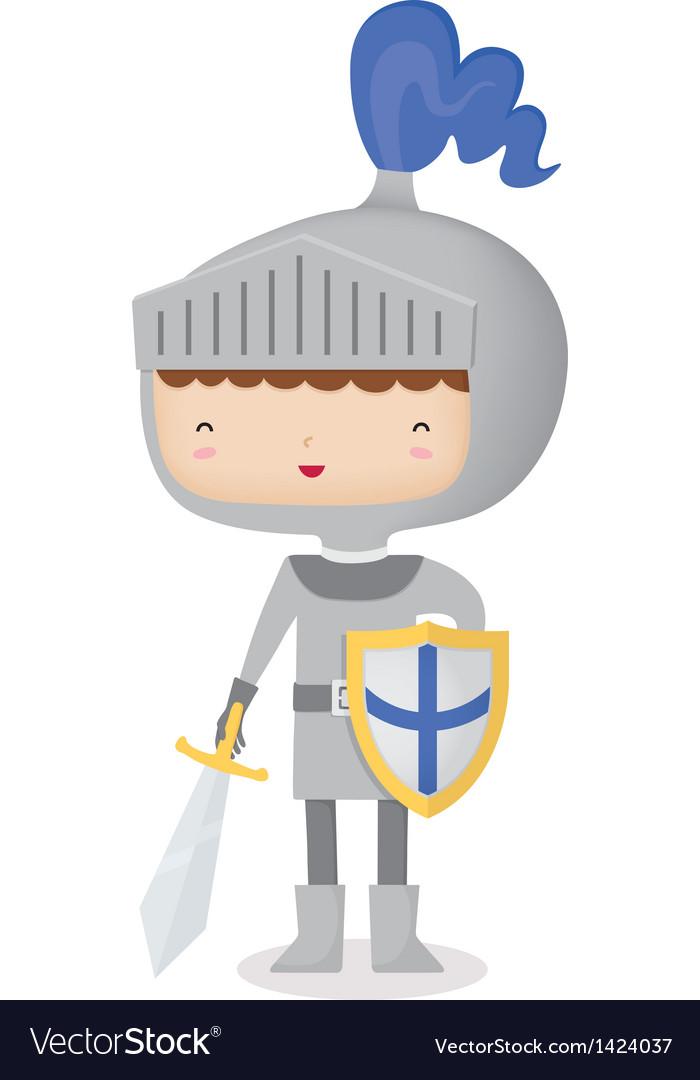Happy Knight