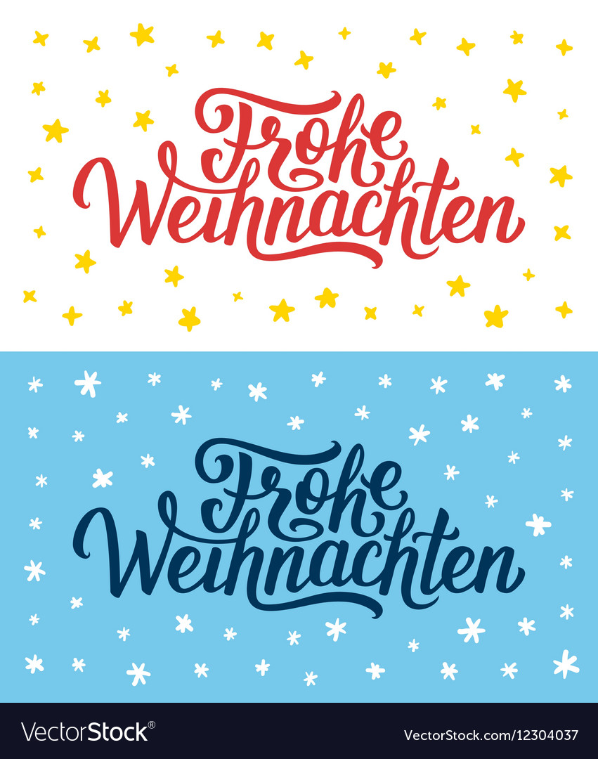 E Cards Weihnachten.Merry Christmas Retro Flat Style Greeting Cards