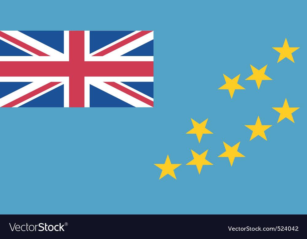 Tuvaluan flag