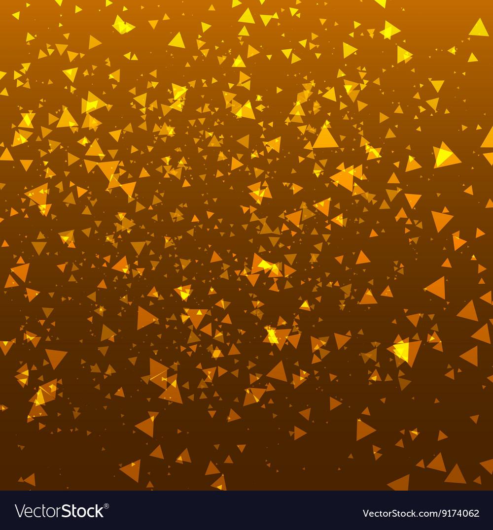Abstract light effects Sparkle light particles