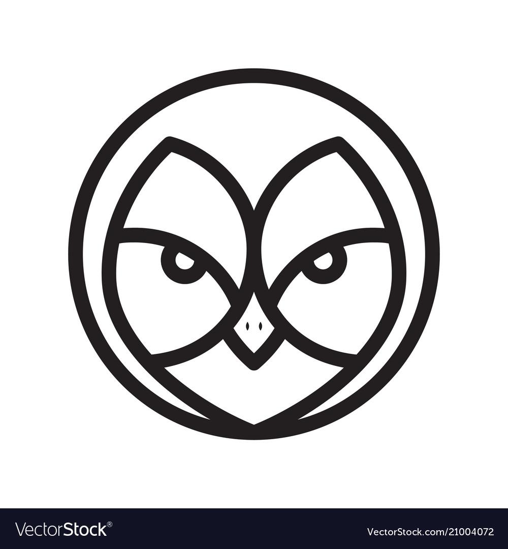 Face bird