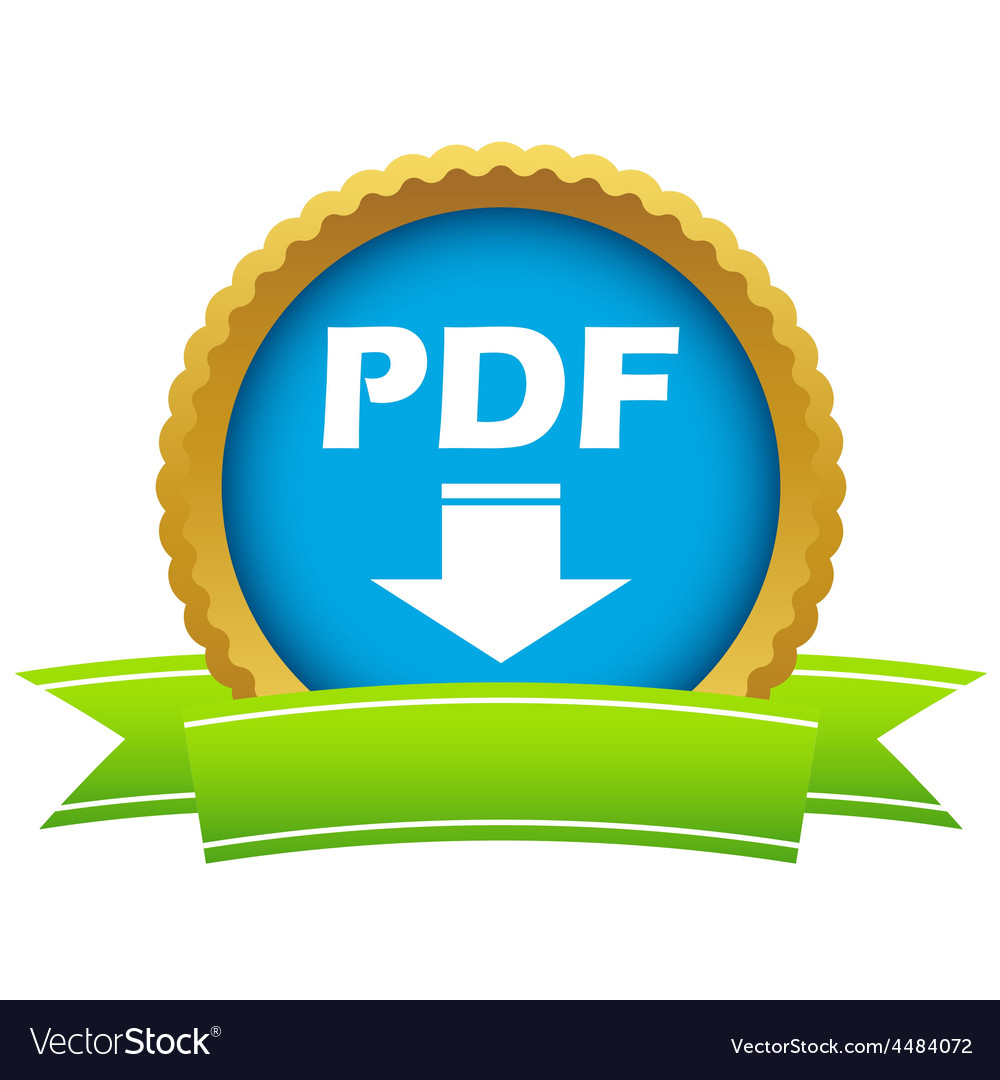 Gold pdf download logo