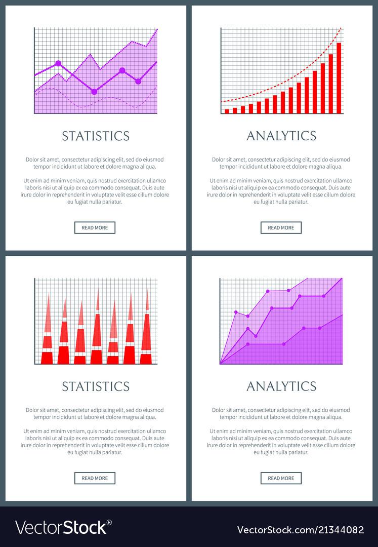 Analytics and statistics web