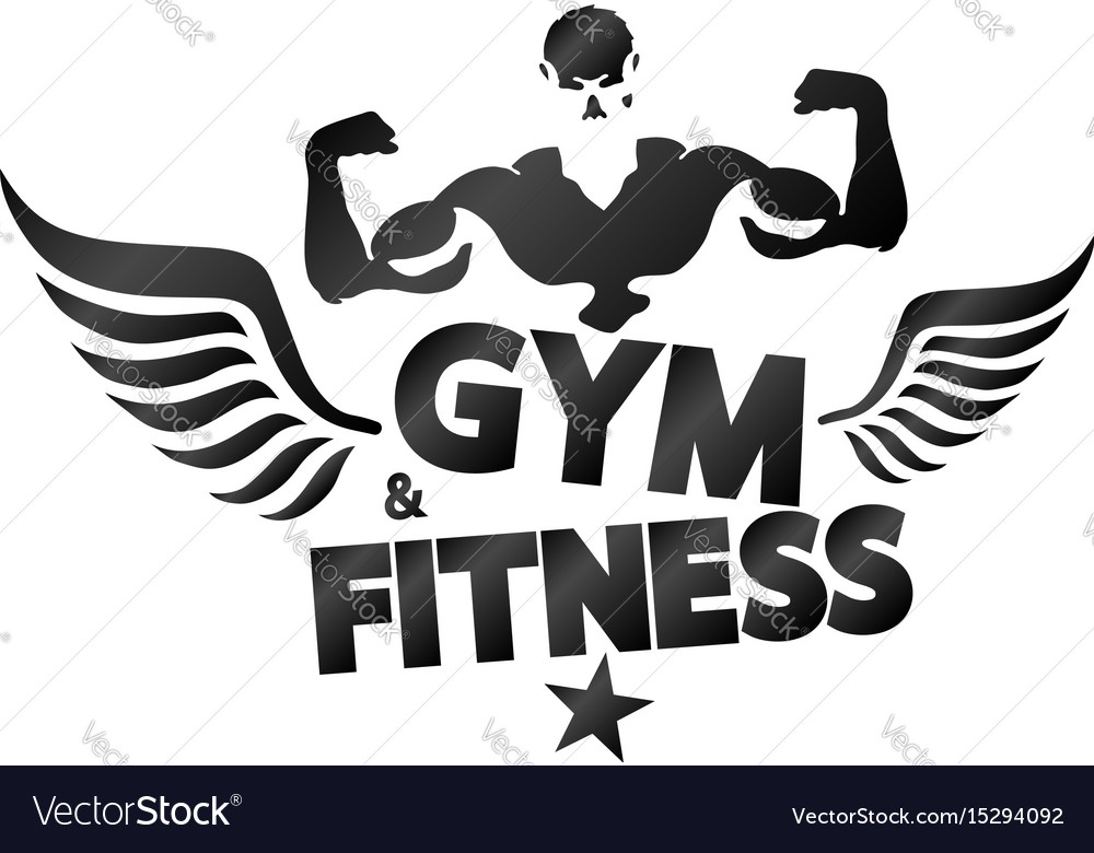 Gym Workout And Fitness Inspiring Motivation Quote