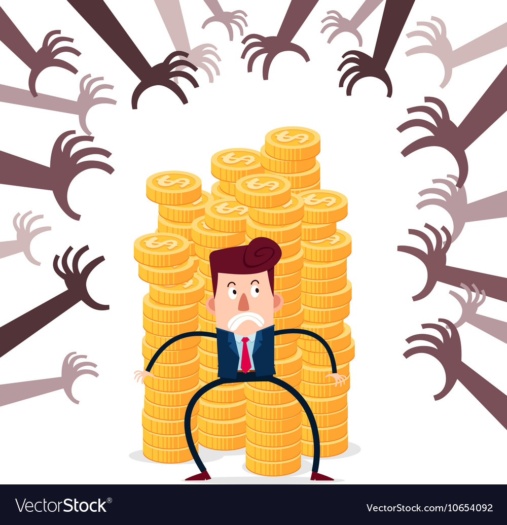 Various financial threat