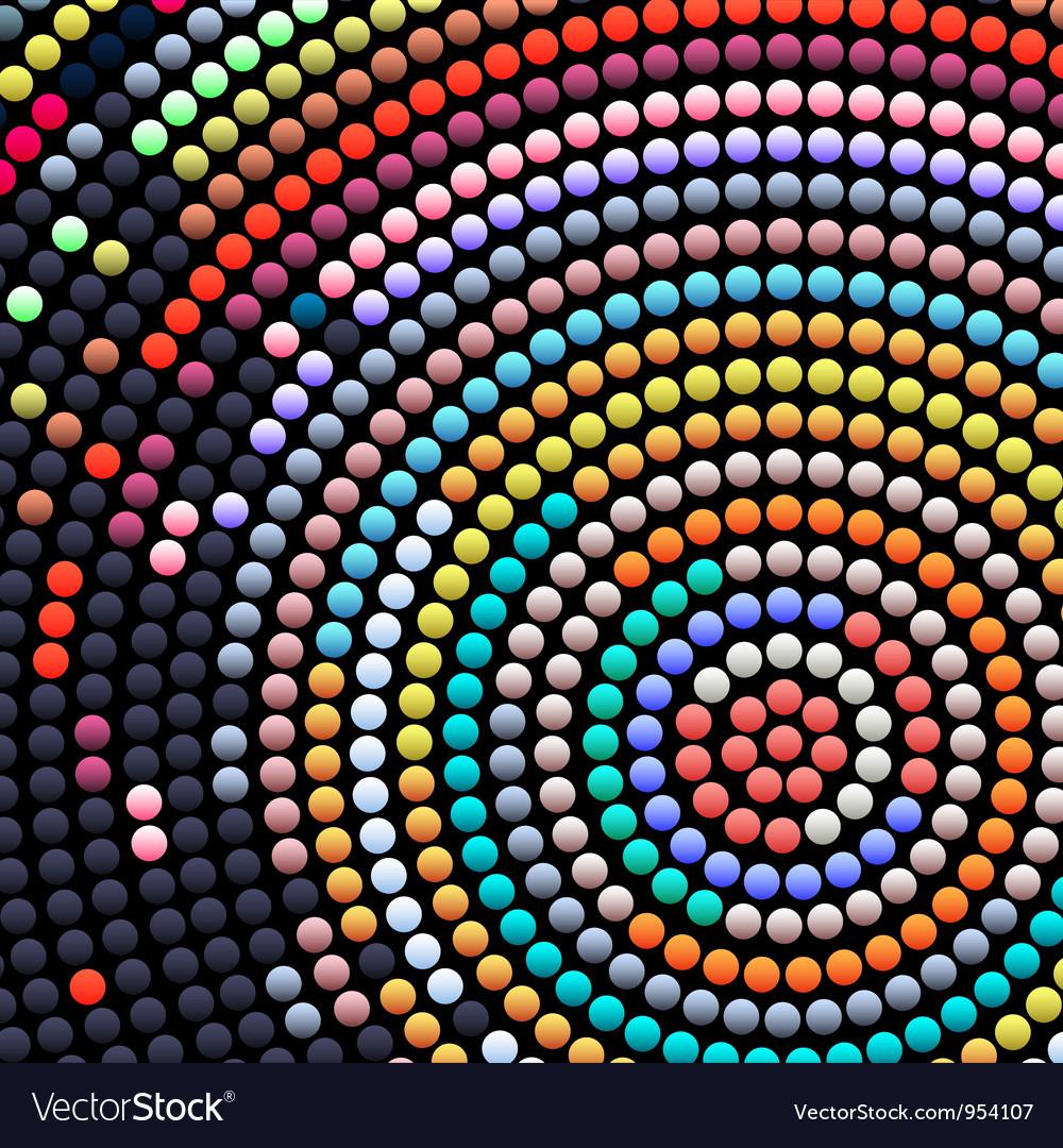 Abstract mosaic 2