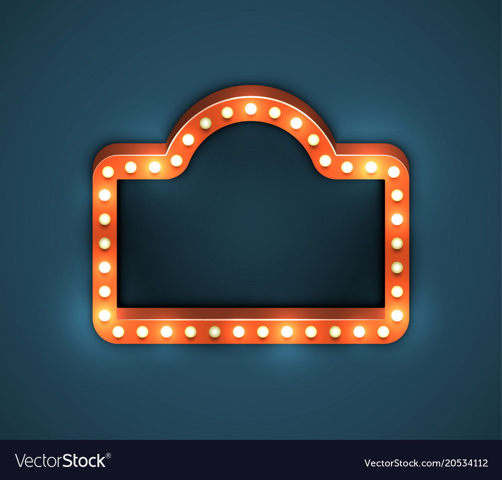 marquee lights border - Ideal.vistalist.co