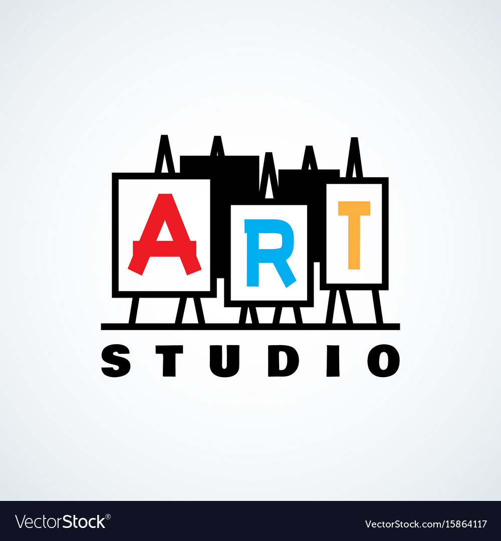 Art Studio With Emphasis In Graphic Design