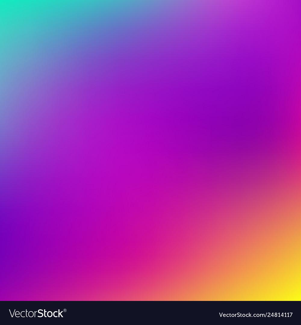 Bright gradient background colorful mesh gradient
