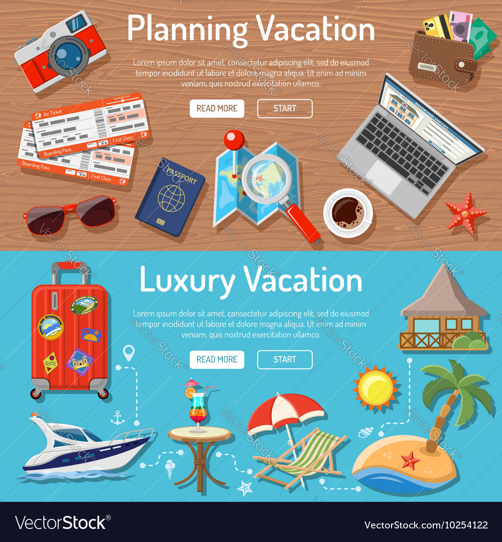 planning vacation A vacation is supposed to be a fun and relaxing break from your everyday life however, a poorly planned vacation can end up being a major headache be ready to enjoy your time off by planning your travel, accommodations, and activities ahead of time giving yourself plenty of time to plan can be a.