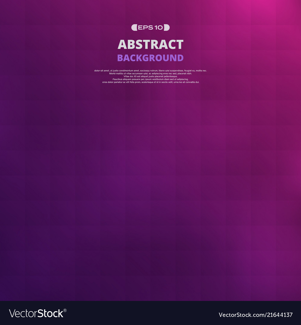 Abstract of ultraviolet colorful background with
