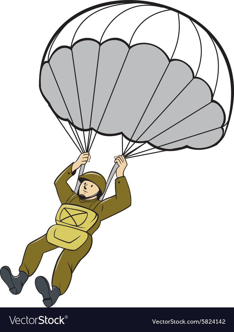 Картинка парашютист для детского сада, смешные