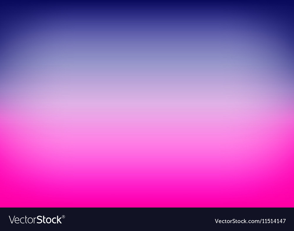 cosmic purple blue pink gradient background vector image