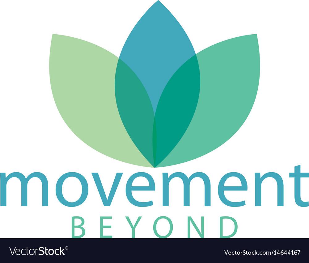 Spa and wellness logo design