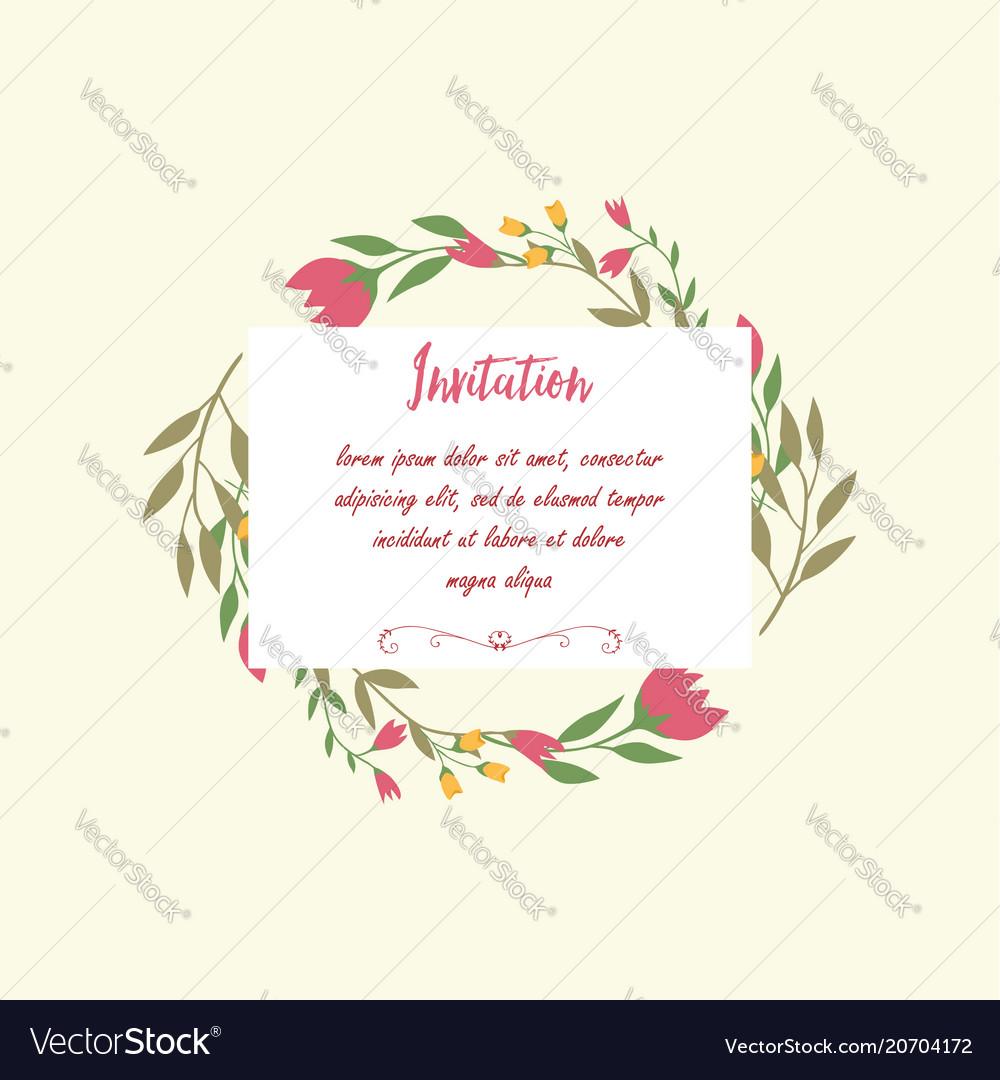 Wedding Anniversary Born Greetings Cards Vector Image