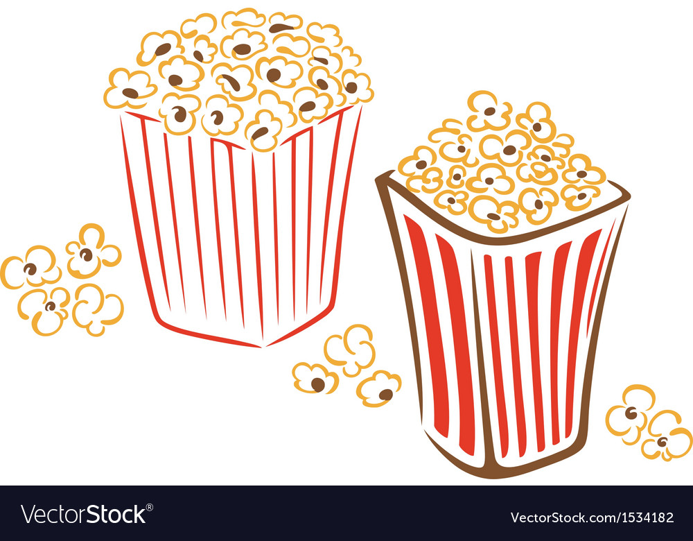 Popcorn cinema movies tv