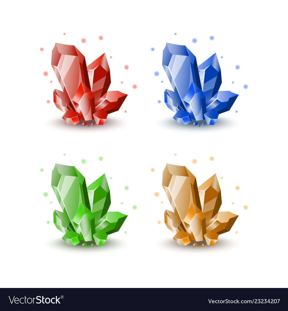 Jewels for gui gemstone icons