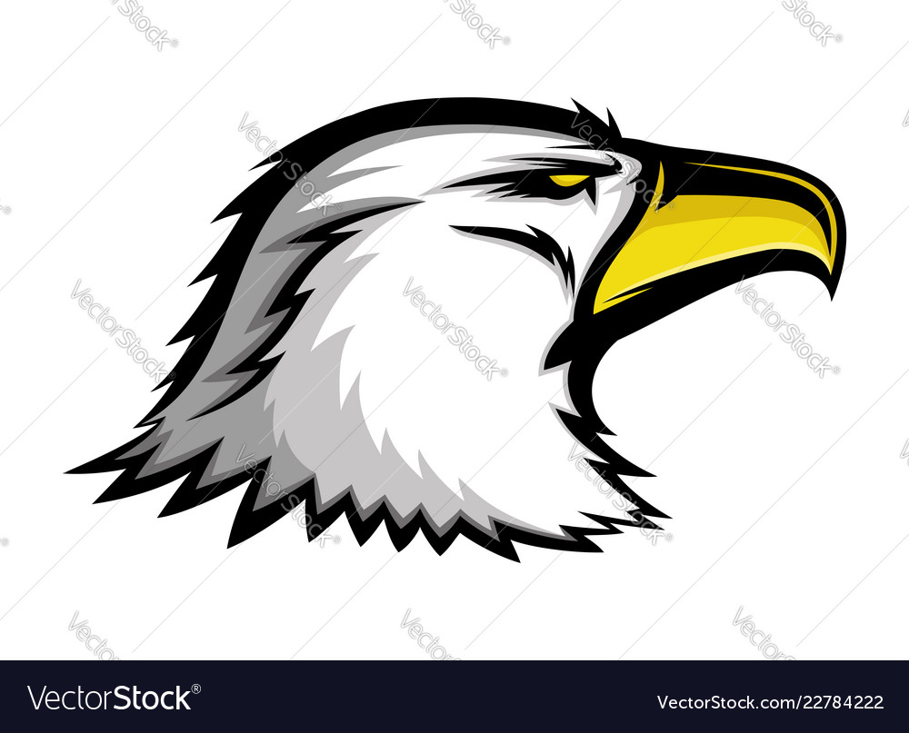 Bald eagle sign