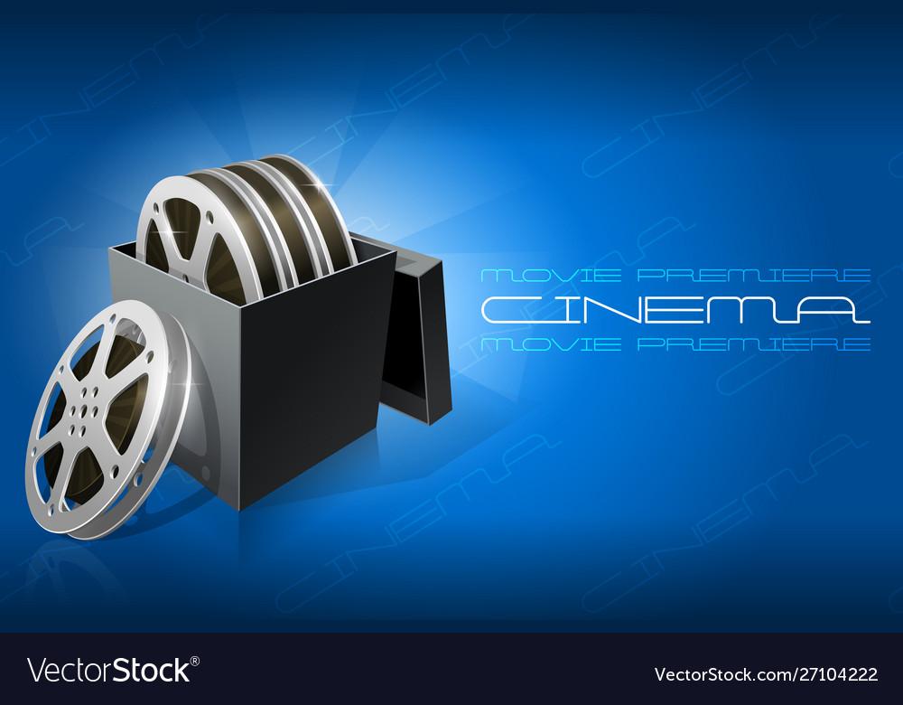 Movie premiere cinema first opening night box