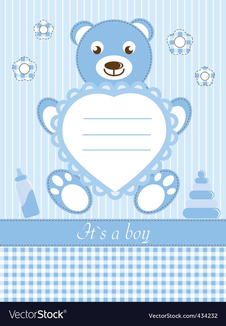 baby boy shower. Baby Boy Shower Invitation Ca