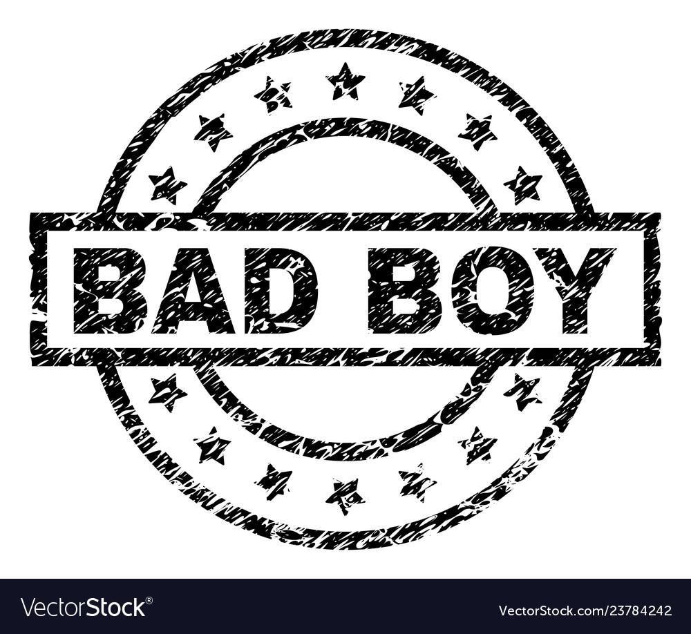 картинка bad boy