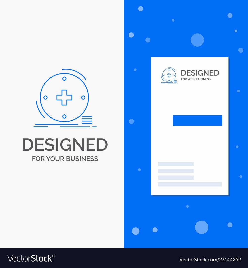 Business logo for clinical digital health