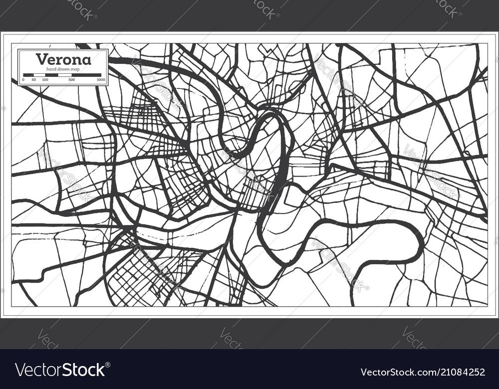 Pdf verona map