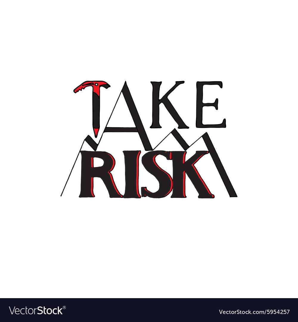 Lettering Risk