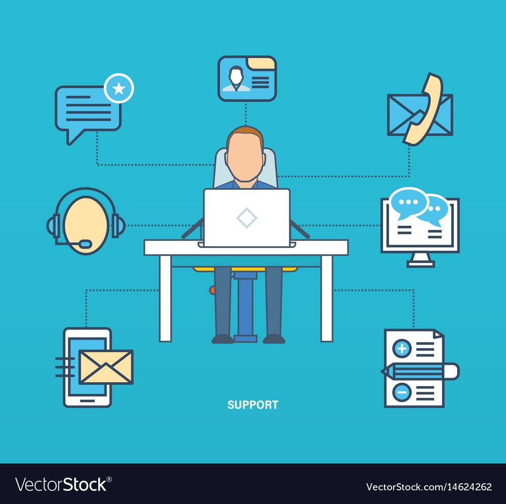 Business technology support testimonials review