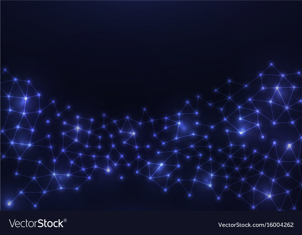 Neural net neuron network background