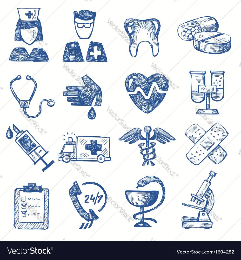 Hand draw medical