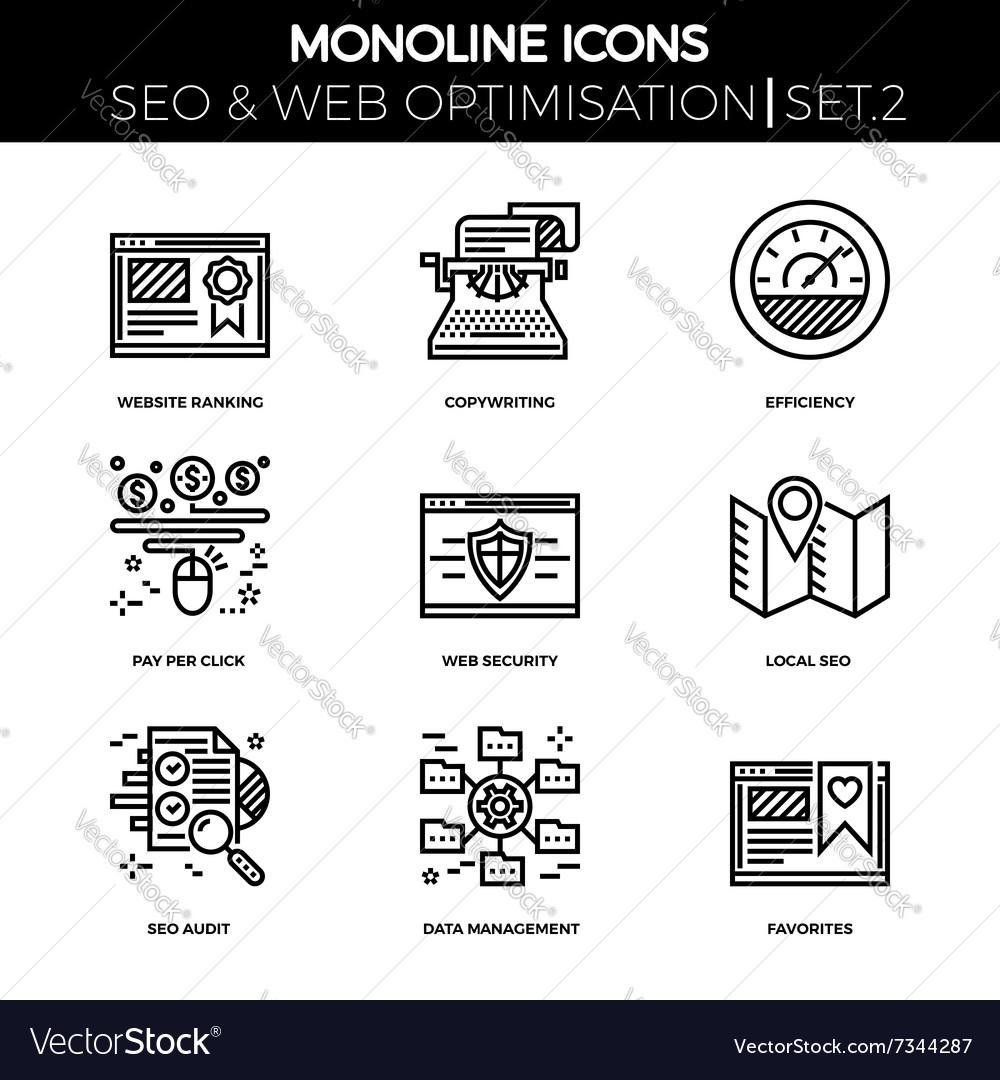 Seo and web opimization