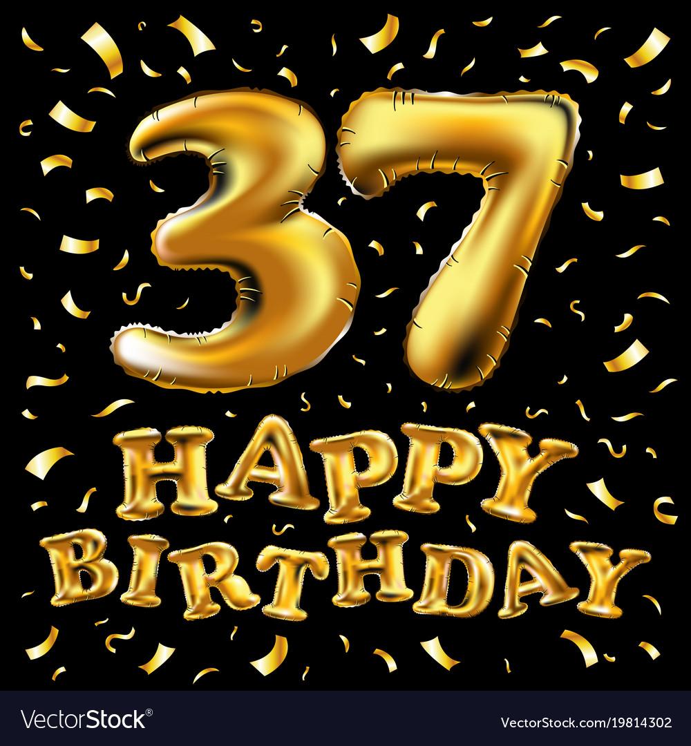 Картинки на день рождения 37 лет, картинка днем рождения