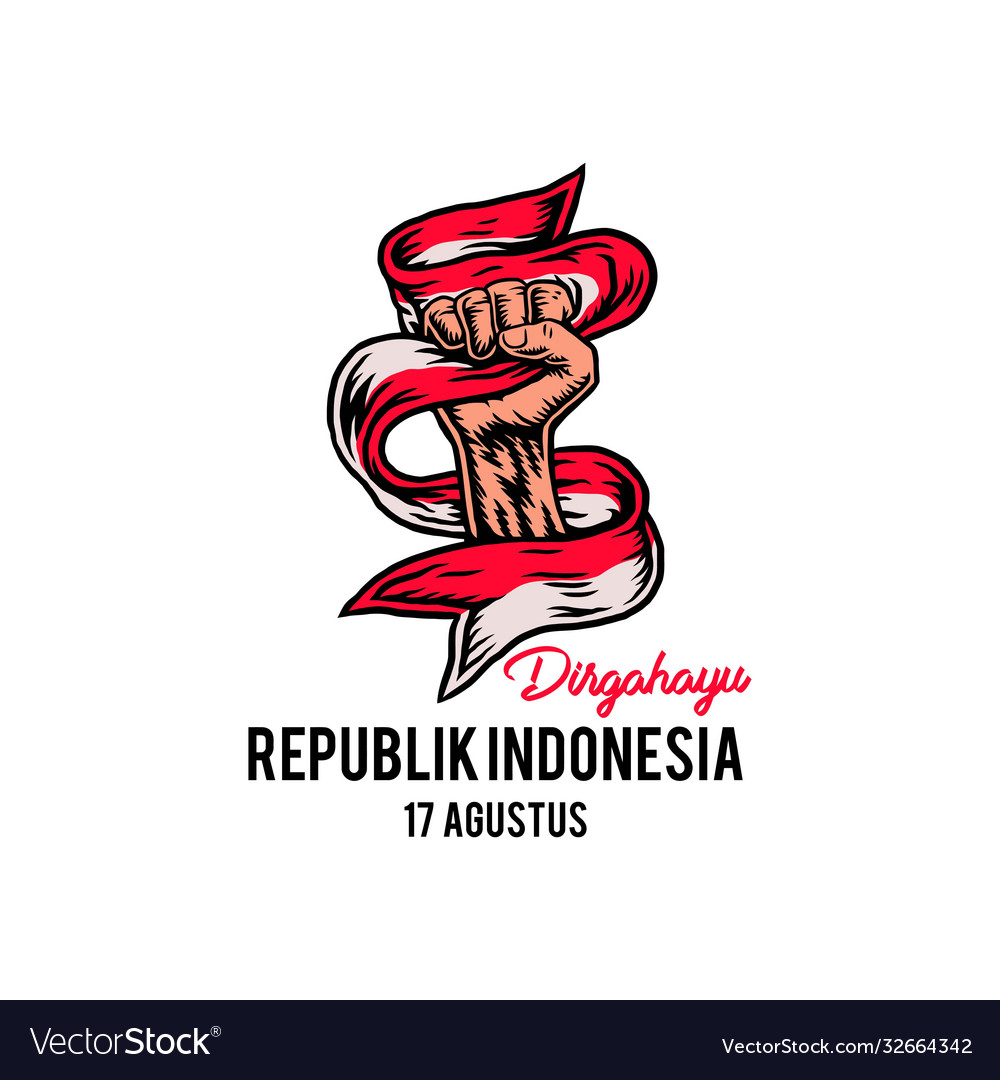 Indonesia happy independence day