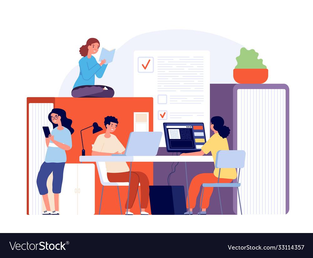 Exam preparing technology examination preparation