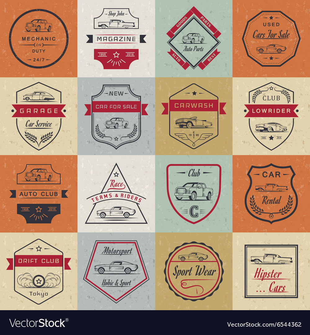 Used Auto Parts Vector Images 35