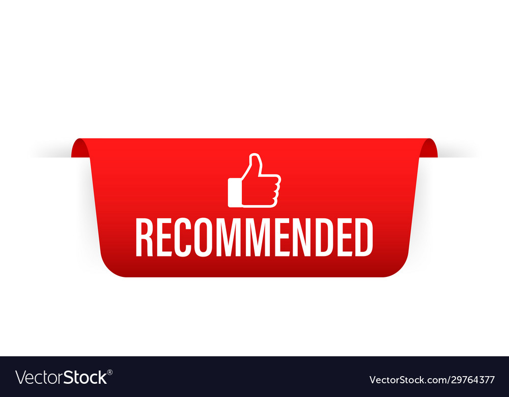 Recommended red sale ribbon stock