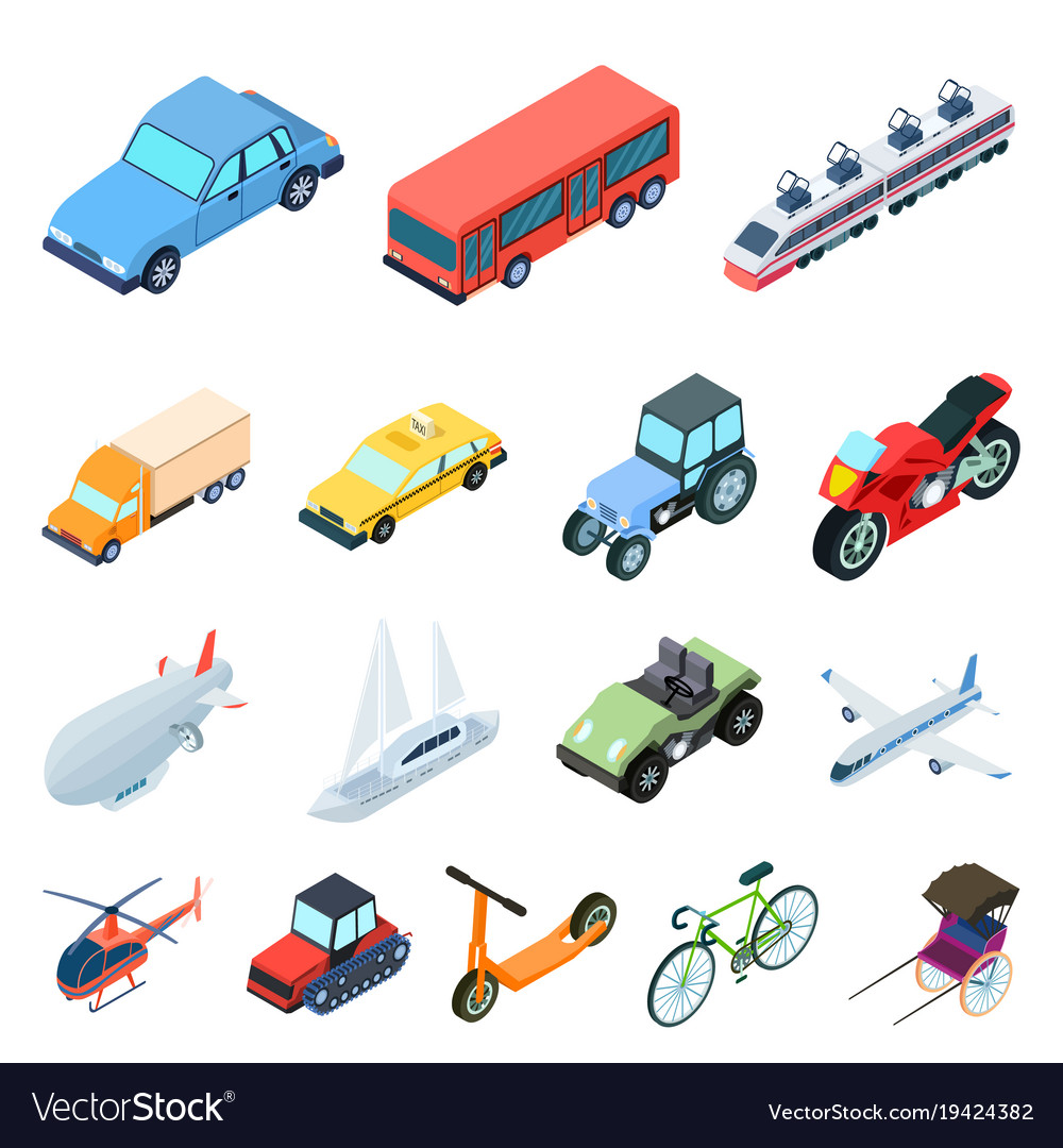 What is transport? Types of transport 63