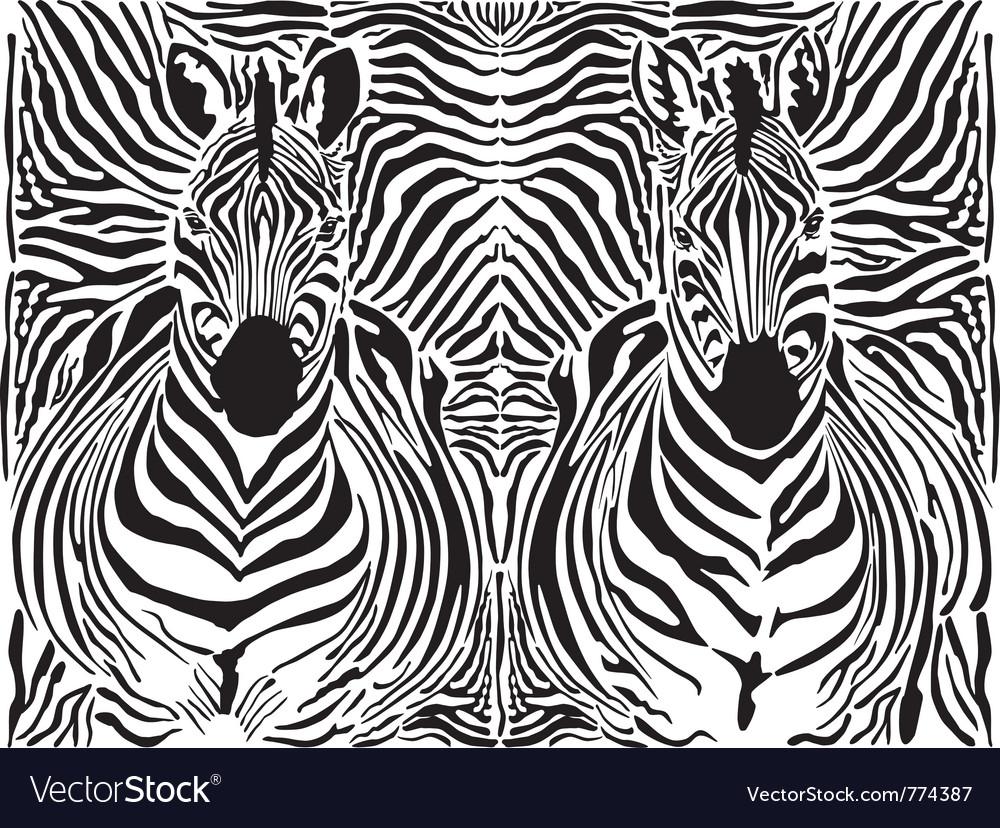 Zebra Pattern New Design Inspiration
