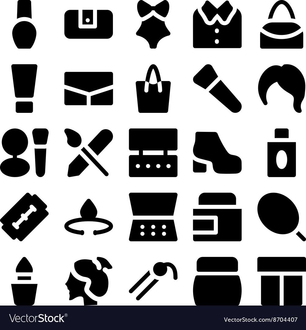 Fashion Icons 5